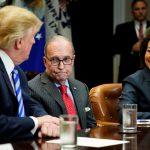 美出口大減物價揚 加徵關稅傷害浮現