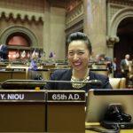 3位亞裔女民代 人民議堂中的「關鍵少數」