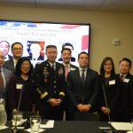 亞裔司法先鋒伍元天 鼓勵年輕人要當領導者