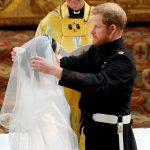 婚禮全程影片 哈利梅根大婚 有美國風也有戴妃影子