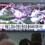 最新!北韓連4炸 已爆破摧毀核試場