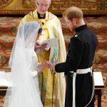 英國皇室婚禮/威爾斯黃金婚戒 女王的禮物