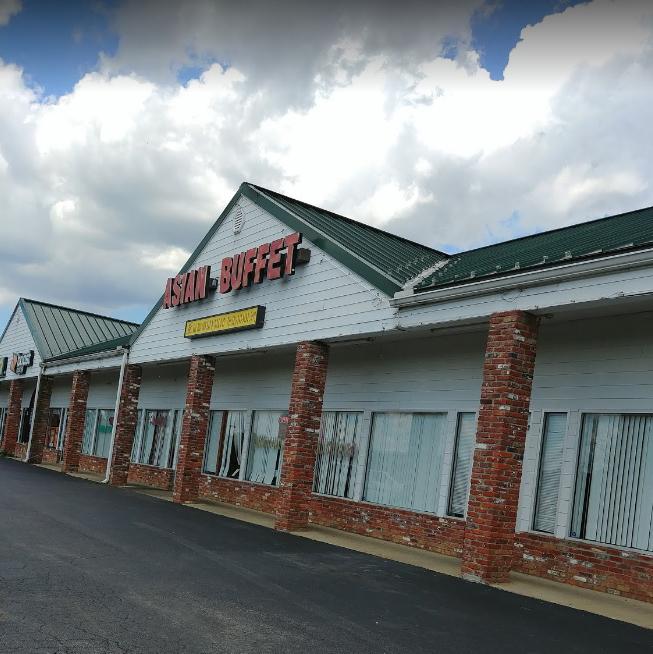 移民暨海關執法局探員今年初分別突襲肯塔基州四家自助中餐館。(取自谷歌地圖)