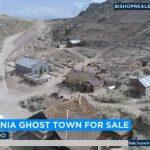 加州鬼城小鎮喊賣  售價不到100萬美元