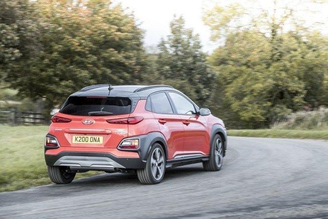 Hyundai N性能車部門也將替新世代i20小型掀背研發N車款。(Hyundai)