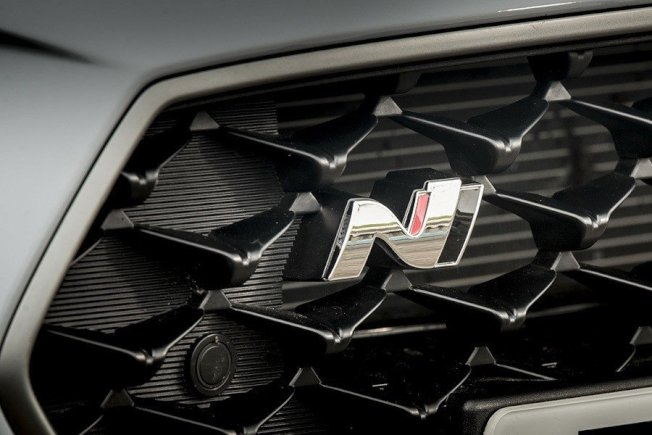 N性能車部門已開始Kona N性能跨界休旅車款的研發計畫。(Hyundai)