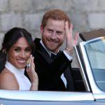 哈利獲贈945萬結婚禮 全數物歸原主