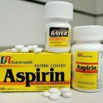 阿司匹林的新功能