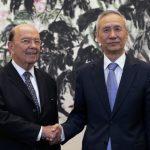 談判無果而終 中國警告:美若加關稅 共識歸零