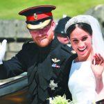 哈利世紀婚禮 收視率奇低