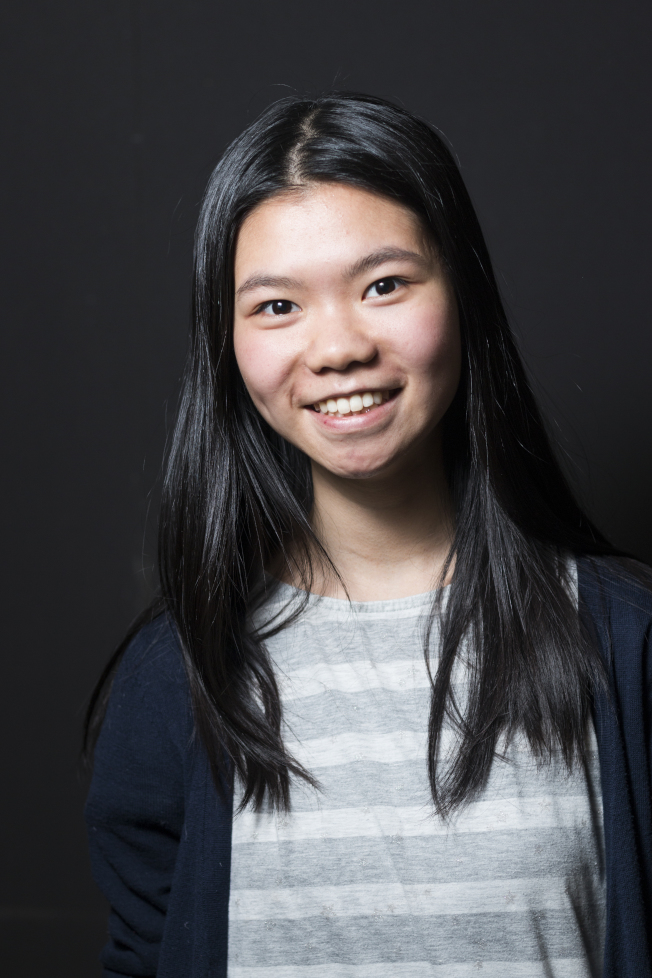 獲國務院獎學金 華生赴中國學中文 服務移民社區