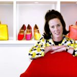 時尚設計師Kate Spade上吊自殺 陳屍紐約家中