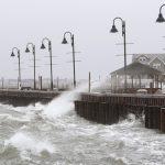 氣候變遷非騙局!川普政府報告:高潮洪水頻率 30年來倍增
