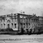 《還原歷史》火燒白宮元兇是英軍 1812年加拿大尚未建國