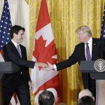 「加拿大人放火燒白宮」 川普與杜魯多通電話搞烏龍
