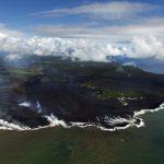 〈圖輯〉夏威夷火山熔岩 吞噬數百民宅…
