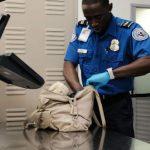 單月沒收30把槍 亞特蘭大機場創紀錄