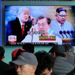 南韓鬆口 正與美朝討論結束韓戰