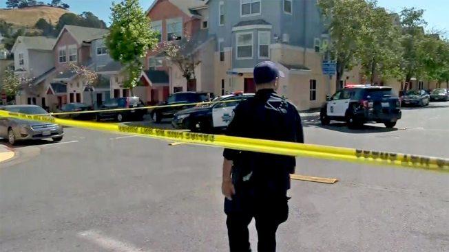 舊金山1天2起槍擊案 2死2重傷