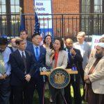 紐約州眾議會亞裔議員出手 攔下特殊高中改革
