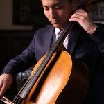 總統學者獎得主Noah Lee 大提琴連接世界