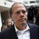 前參院安全主管沃爾夫 被控向媒體洩密