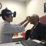 視力突變模糊 當心「視神經中風」