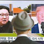 川金會倒數6小時 北韓迎三利多