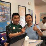 亞裔芝加哥保齡球賽圓滿結束期望更多的華裔朋友加入和支持