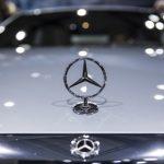 戴姆勒違法掩飾排廢  德下令召回全歐逾77萬輛車