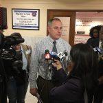 市長選舉計票 布里德暫領先1601票