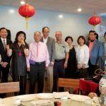 大奧蘭多台灣商會舉辦年會 徐國鈴高票當選會長