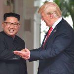 談判 川金2強人論4大議題 但…略過北韓人權