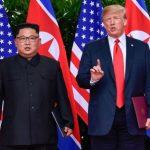 安倍:美朝會談為解決北韓諸問題邁進了一步