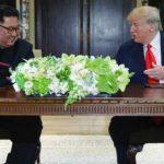 川金歷史性會晤 北韓再承諾「完全無核化」