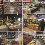 Joong Boo 韓國超市舒適的購物環境是您提升生活品質的最佳選擇!