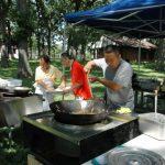芝加哥廣州協會7/1舉辦「食在廣州」燒烤活動    暨中餐廚藝邀請大賽 歡迎報名