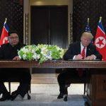 北韓全面非核化 民調顯示美民眾存疑