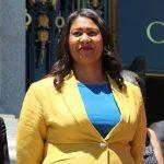 舊金山市長選舉 布里德領先優勢拉大