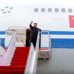川金會看點…北京「借機」金正恩與五星旗同框
