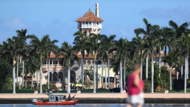 減稅法今年1月生效,有些房地產專業人士說,他們開始看見民眾遷往低稅率州的初期跡象,例如搬到佛羅里達州。圖為佛州棕櫚灘。(Getty Images)
