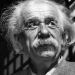 「中國人骯髒愚鈍」  愛因斯坦原來有種族歧視?