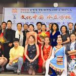 水立方歌唱賽 3強進北京決賽