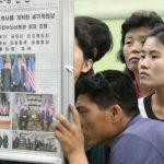 中國官媒冷處理 北韓官媒瞎扯:川普承諾解除對北韓制裁