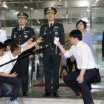 時隔11年 南北韓高層板門店軍事會談