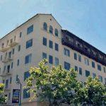 巴洛阿圖舊公寓將改建旅館 75住戶被逼遷