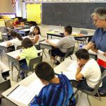 工作簽證過期 巴爾的摩25名外國教師將回國