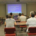 華府台語教師研習會 分享教學心法