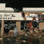 2龍捲風襲賓州 摧毀商業區