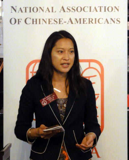亞特蘭大全美華人協會 改選新屆理事